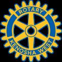 Kenosha Rotary Logo