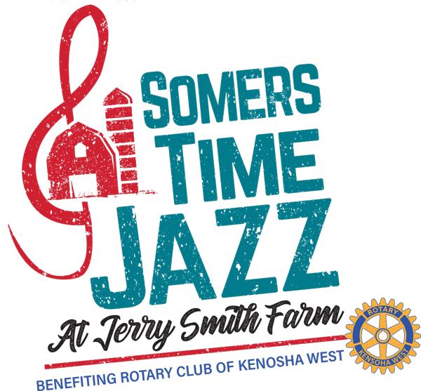 Js Somers Time Jazz Logo 061820
